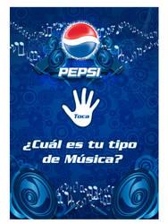Muppi Pepsi Music