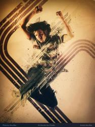 Alba Jump by chanito
