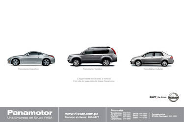 Periodismo Nissan by chanito