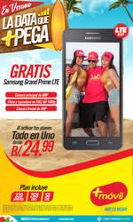 12495 Arte Mas Movil Samsung Grand Prime 8.99x15pl