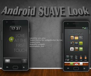 Suave hd by lesa0208