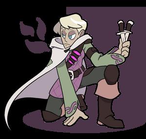 Hemlock the Poisonieer