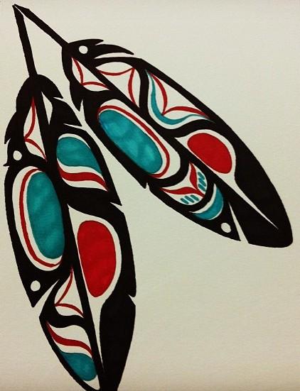 Northwest Coast Arts And Crafts