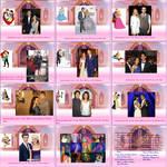 Disney Couples Celeb Look-A-Likes
