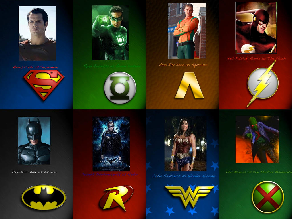 Justice League - DC Database - FANDOM powered by