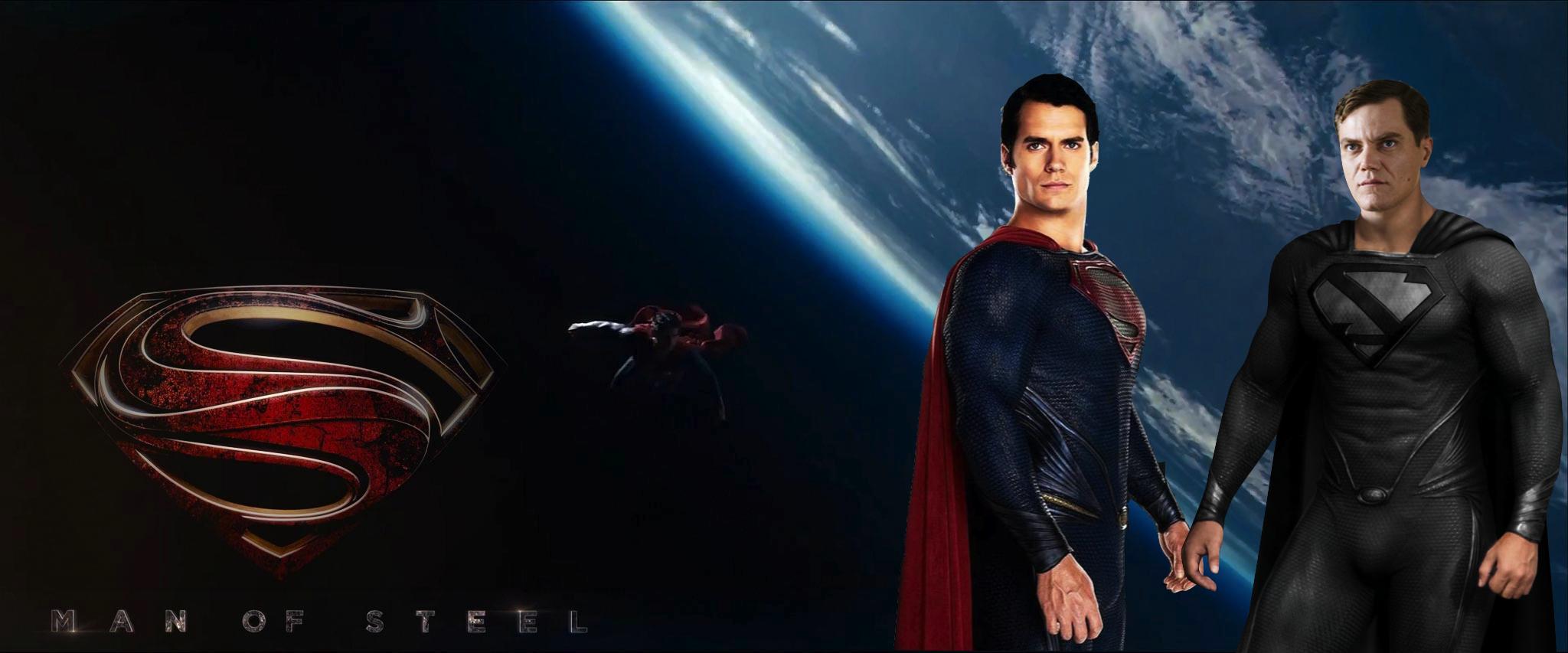 Man of Steel Superman vs  Zod Wallpaper by nickelbackloverxoxoxMan Of Steel Wallpaper Zod