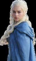Daenerys Targaryen-GoT PNG
