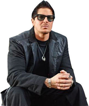 Zak bagans ghost adventures 2 png by nickelbackloverxoxox