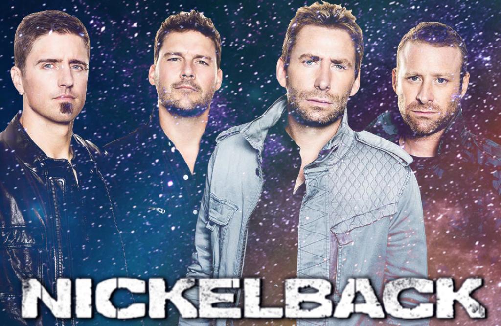 Nickelback wallpaper | (121686)