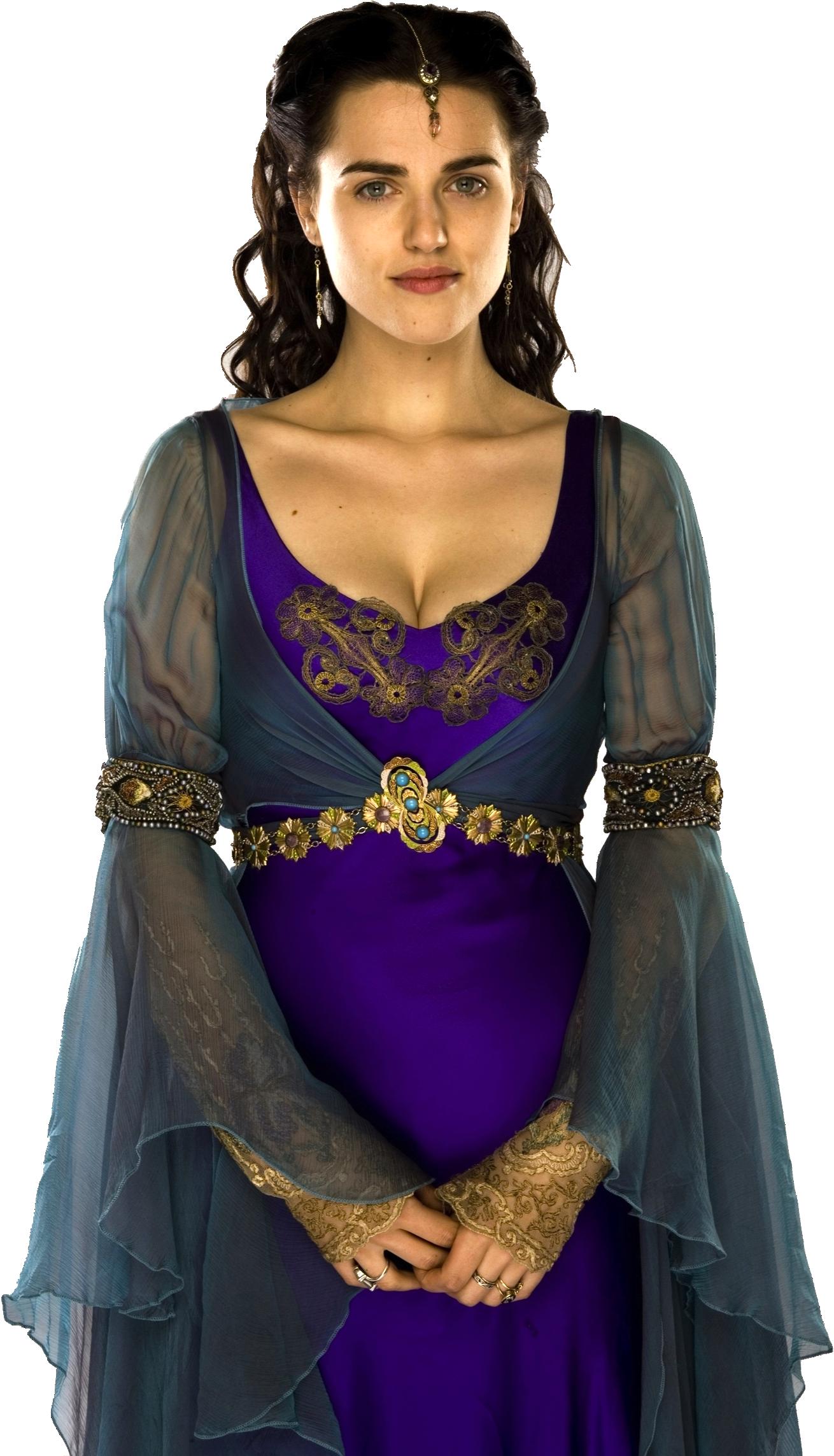 Katie McGrath as Morgana-BBC\'s Merlin 2 PNG by nickelbackloverxoxox ...
