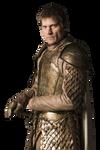 Ser Jaime Lannister-Game of Thrones PNG