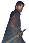 Ser Jaime Lannister-Game of Thrones (S8) PNG