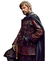 Ser Jaime Lannister-Game of Thrones (S8) PNG 2 by nickelbackloverxoxox