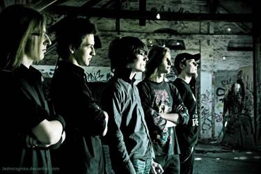 Boys boys boys by Jednoroginka