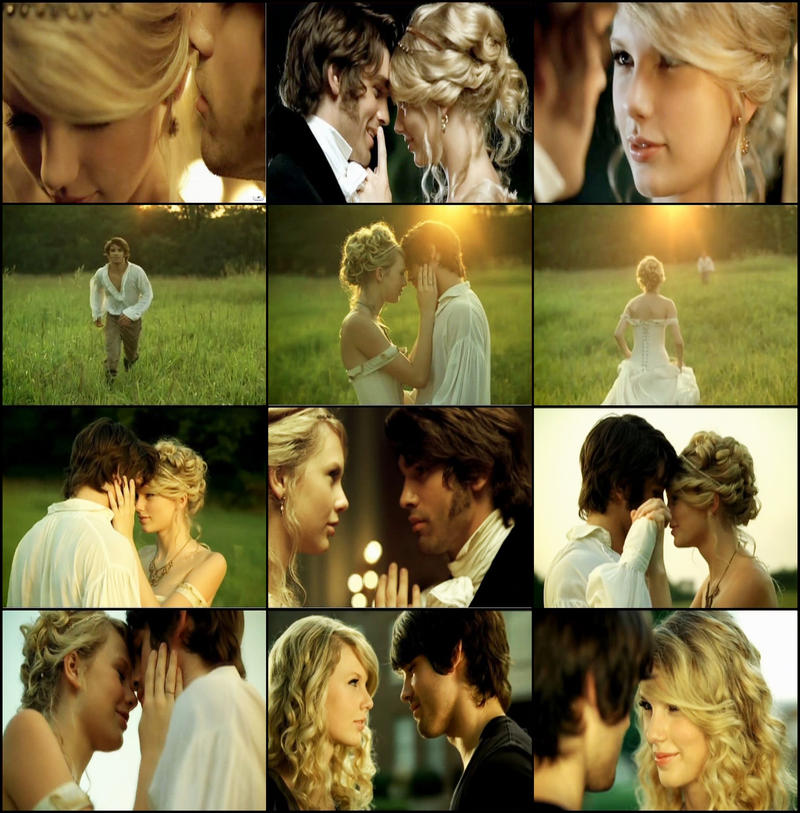 taylor swift images love story. Love Story-Taylor Swift by