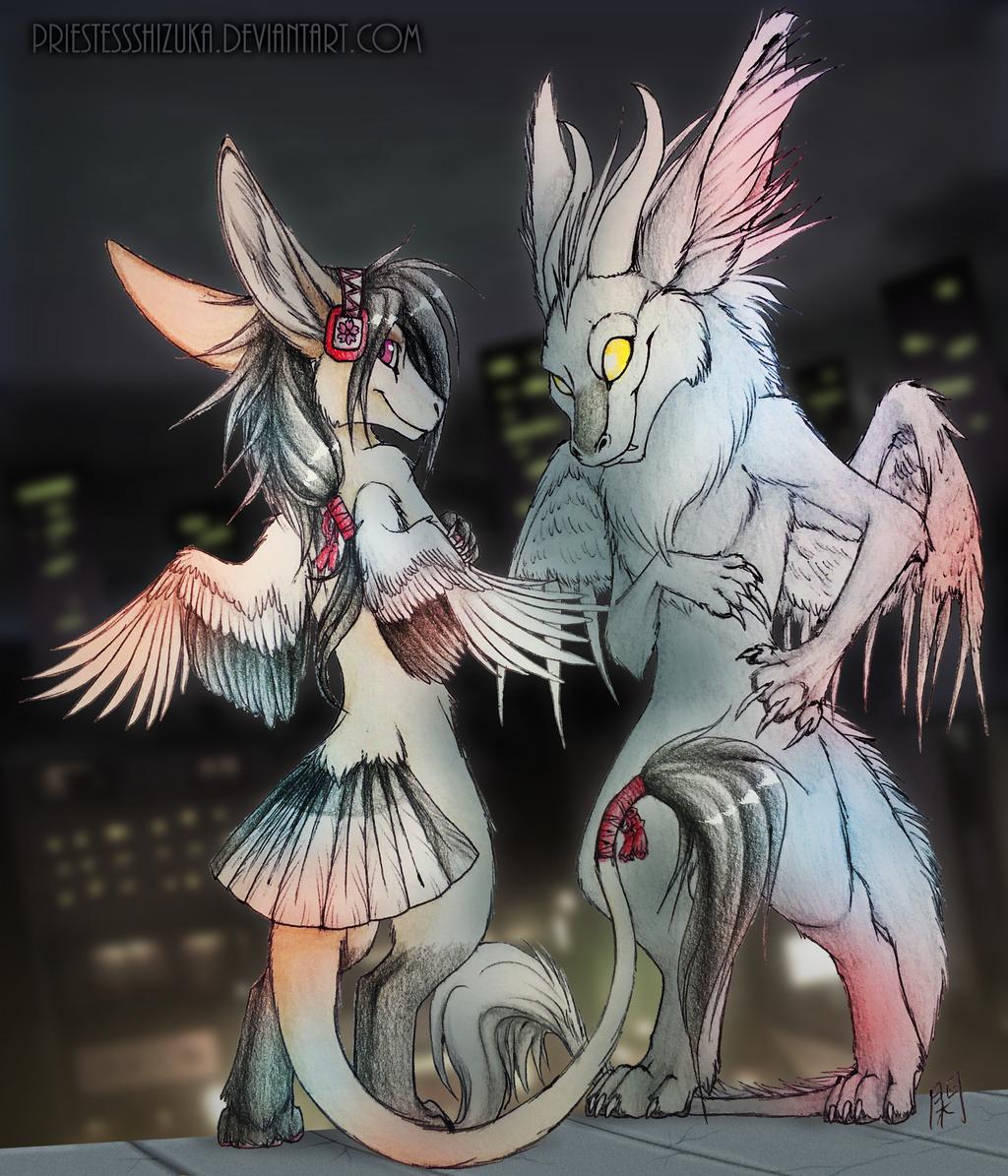 Angel Dragon: Dutch Angel Dragons Favourites By TDG-Arts On DeviantArt