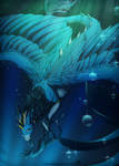 [C] Dive Into the Depths With Me + Timelapse