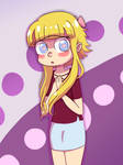 Helga Hairstyles--Girly