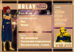 DT: Orlay Application