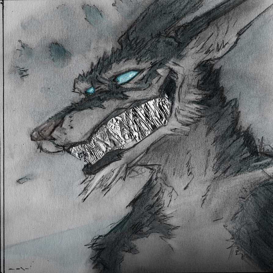 Silvergrin by wahay