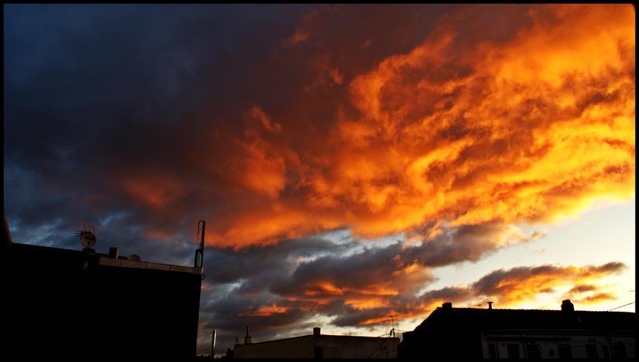 Sky dream by Nanihta