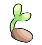 Okane Sprout by KatyaHam