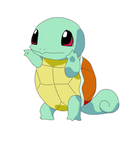 Squirtle Number 007