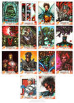 Kree Skrull War set1