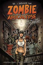 So I Survived the Zombie Apocalypse