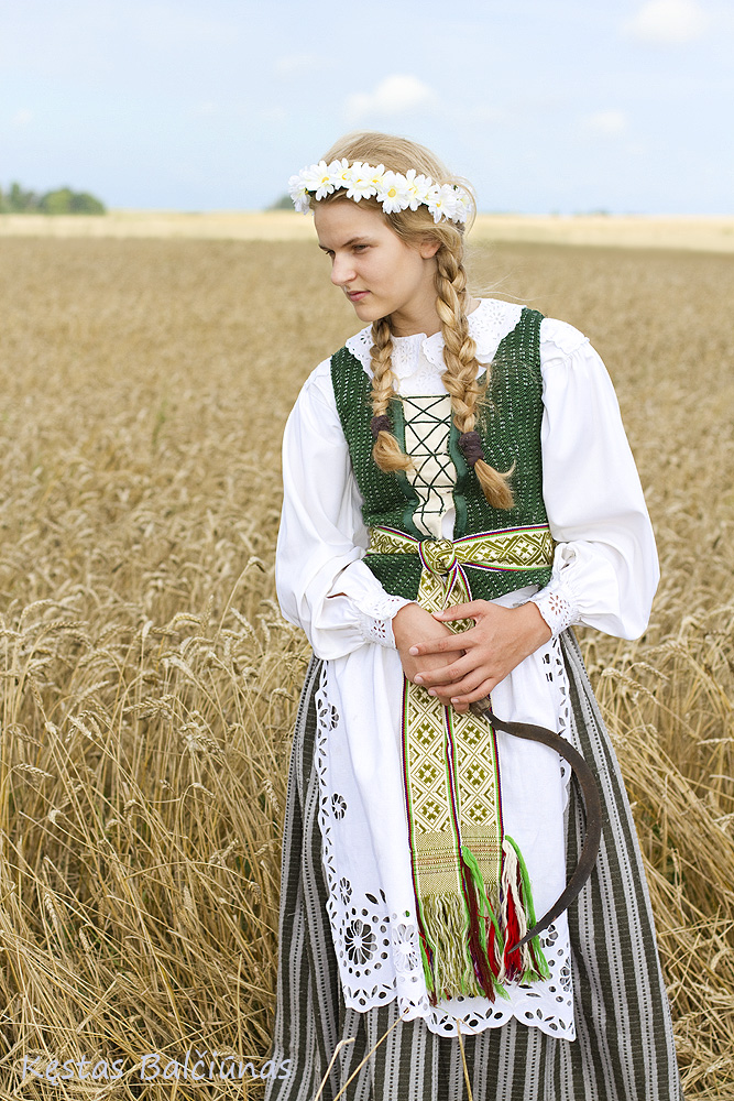 lithuanian girls