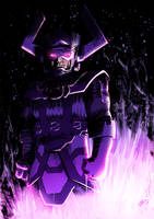 Galactus by Declan Shalvey by beegearama