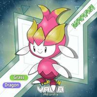 Pink Valia the perfune