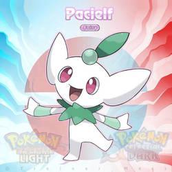 The White Pacielf Mint