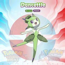 The Dancette Theme House M