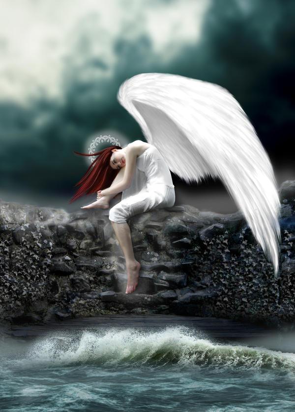 Angel's Lament