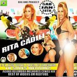 cartaz erotico da rita cadillac brasileirinhas