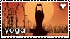 Yoga by WaywardSoothsayer