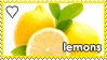 Lemons by WaywardSoothsayer