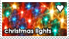 Christmas Lights by WaywardSoothsayer
