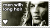 Long-Haired Men by WaywardSoothsayer