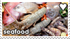 Seafood by WaywardSoothsayer