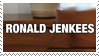 Ronald Jenkees by WaywardSoothsayer
