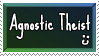 Agnostic Theist by WaywardSoothsayer