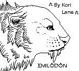 Smilodon by Deathmutt