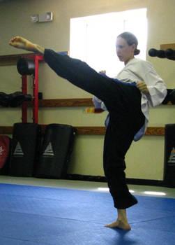 Martial arts-2