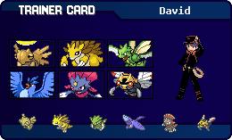 my trainer card by Weirddudeguy