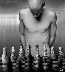 Chessman- Silence