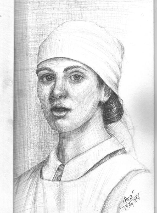 Portraits VXLM by arasacer