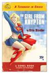 Supergirl Pulp