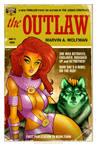 Starfire Pulp Novel Cover